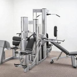 Is Buying Exercise Equipment Online for Home Worth It?