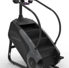 Are You Using the Stair Stepper Exercise Equipment Correctly?
