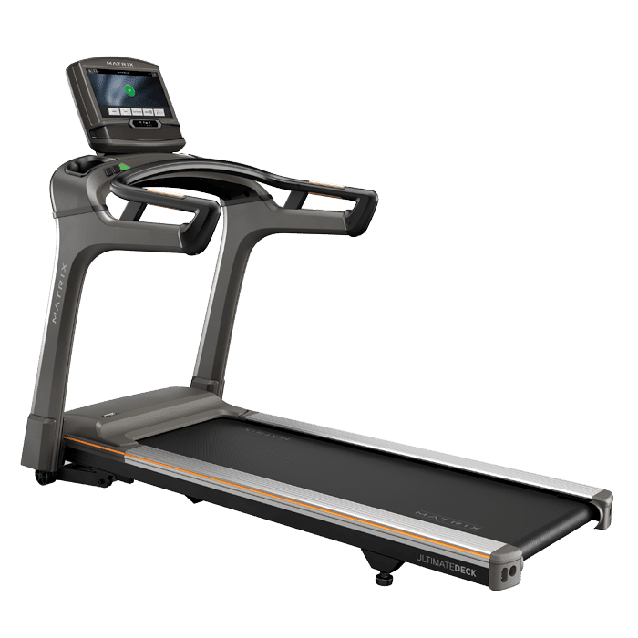Largest fitness equipment in LA