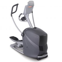 How Elliptical Machines Can Help Seniors Get Fit