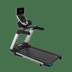 losing weight in treadmills