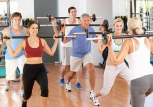 fitness groups - Fitness Expo