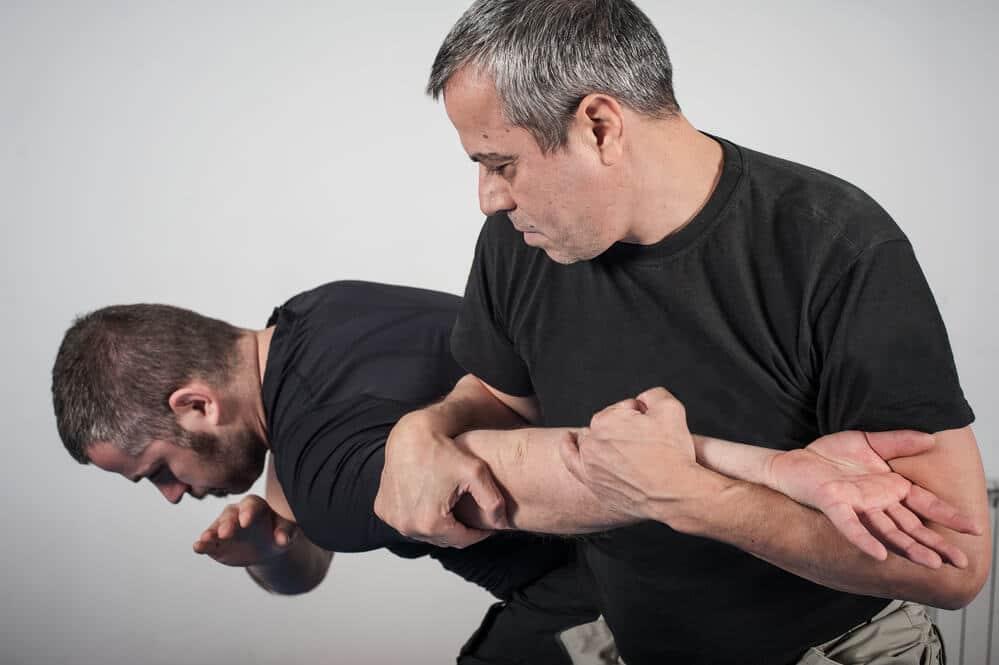 krav maga martial arts - Fitness Expo