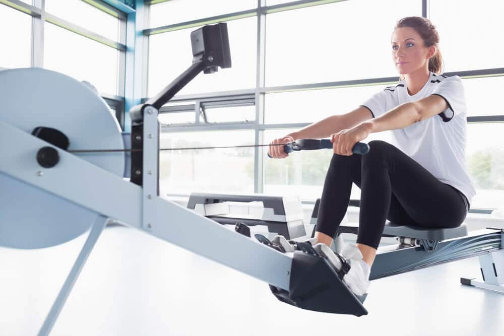 rower exercise machine - Fitness Expo