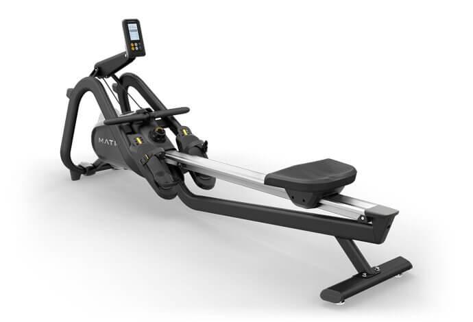 Matrix gym equipment - Fitness Expo