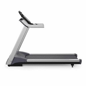 Precor treadmills - Fitness Expo