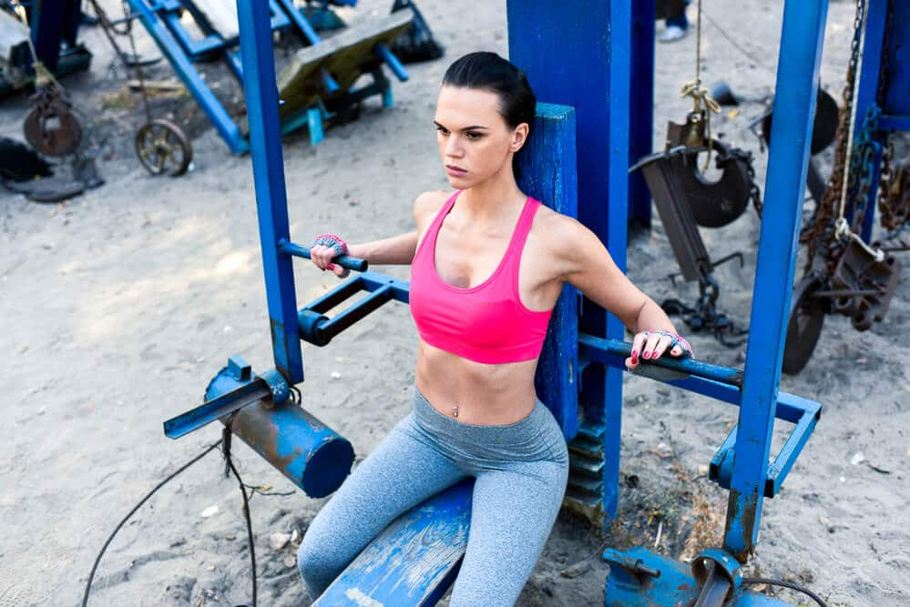 10 Benefits of Having a Home Multi Gym Equipment