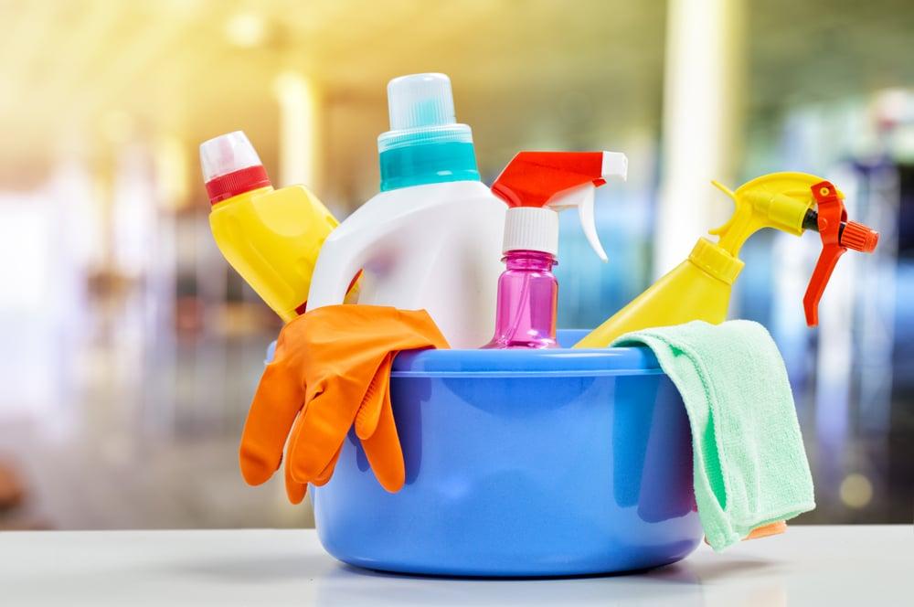 Exercise Equipment Disinfectant Louisiana - Fitness Expo Stores