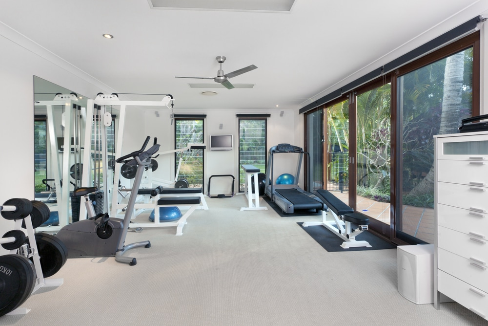 Home gym equipment - Fitness Expo Stores