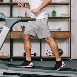 How to Stay In Shape Without Going to the Gym?