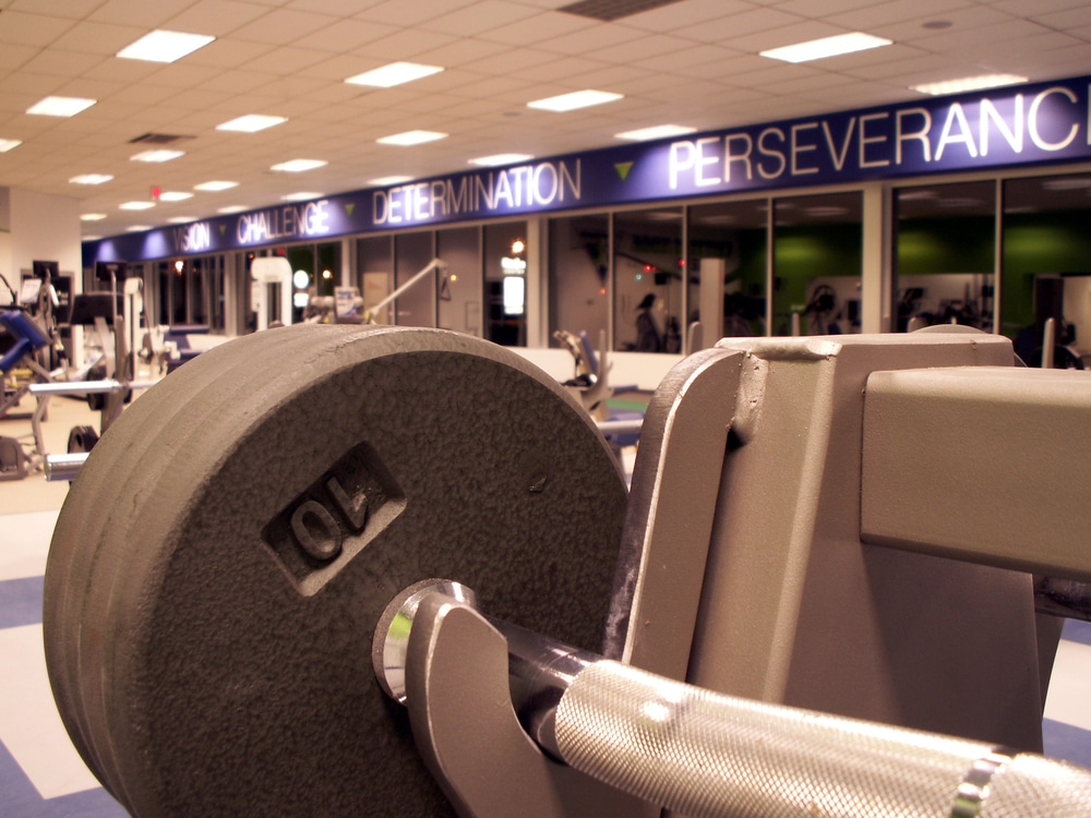 Commercial Gym in Metairie - Fitness Expo Stores