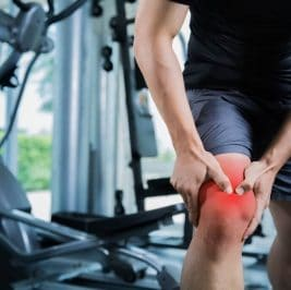 The Most Common Exercise Injuries