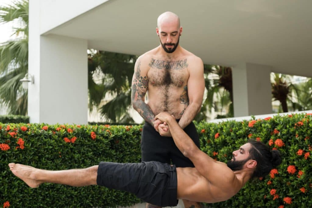 male fitness influencers Metairie LA - Fitness Expo