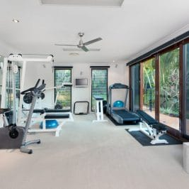 Step Up Your Fitness Game With These Home Gym Equipment This 2020