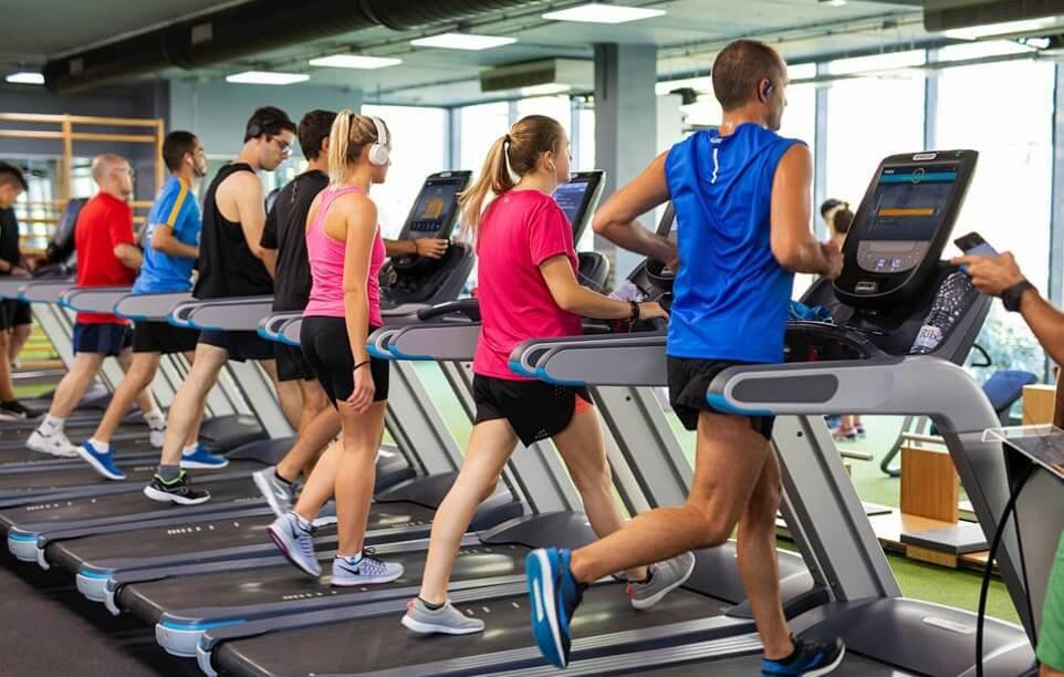 Home Gym Equipment Exercise Equipment Fitness Expo La Ms