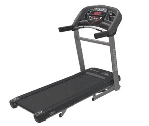 types of treadmills