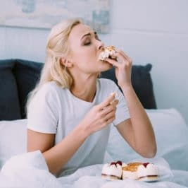 8 Simple But Effective Ways to Stop Stress Eating