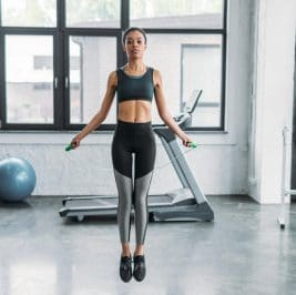 8 Time-Saving Workouts to Stay Active When Working From Home