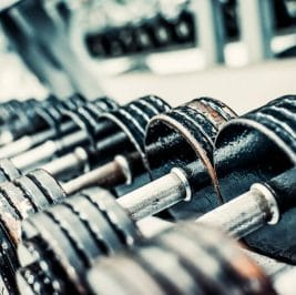 Which is Better, Free Weights or Fitness Machines?