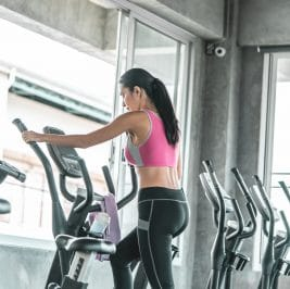 Make the Most of a Stair Stepper for a Great Workout