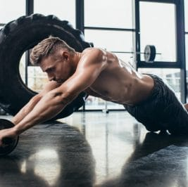 The 5 Best Ab Exercise Equipment You Can Try