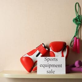 How to Deal With Serious Fitness Equipment Sales Obstacles