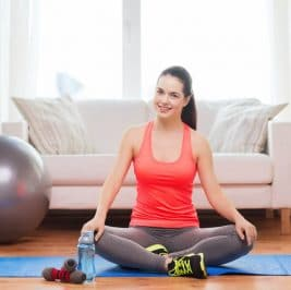 What Is The Best Home Workout Without Equipment?