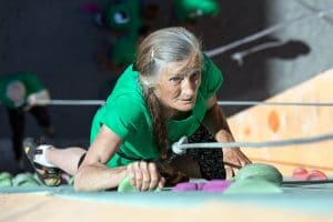 Elderly Climbing Indoor Walls - Fitness Expo Stores