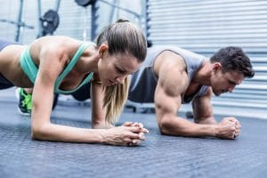 precor workouts - Fitness Expo
