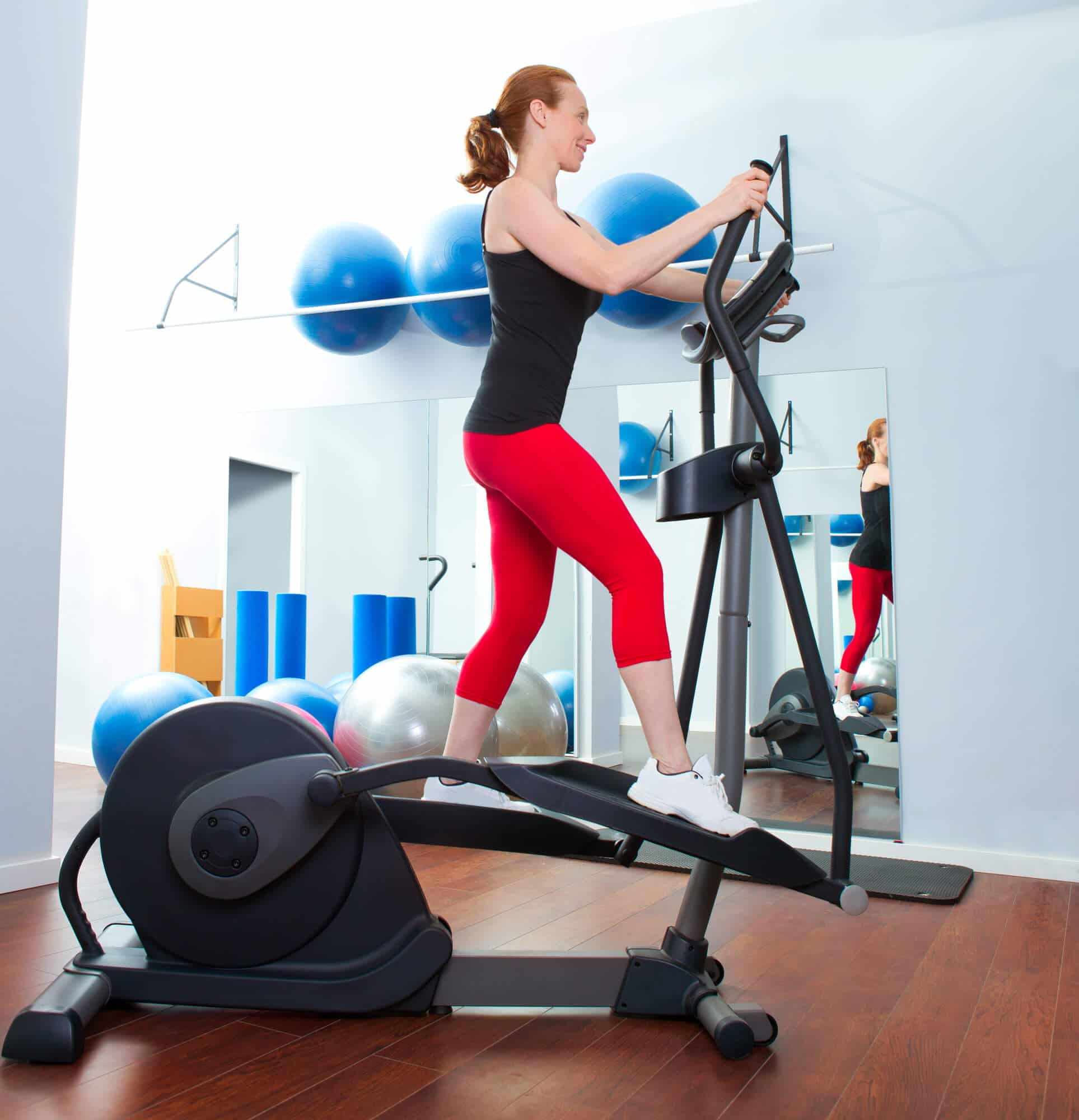 best exercise machine to strengthen knees - Fitness Expo
