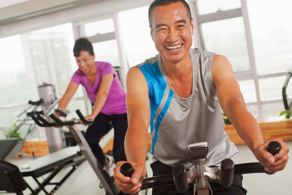 best recumbent bikes for seniors - Fitness Expo