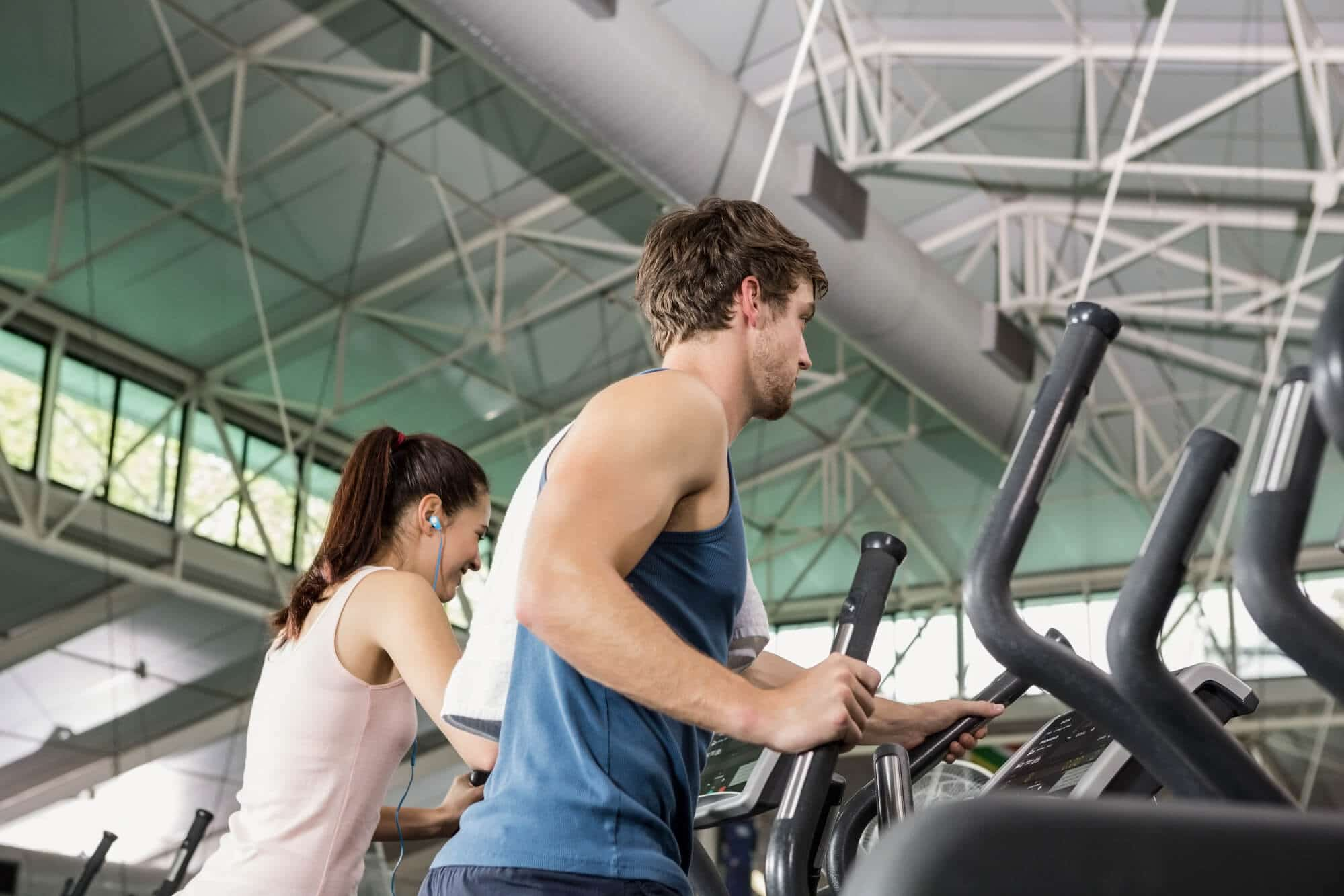 elliptical for toning arms - Fitness Expo