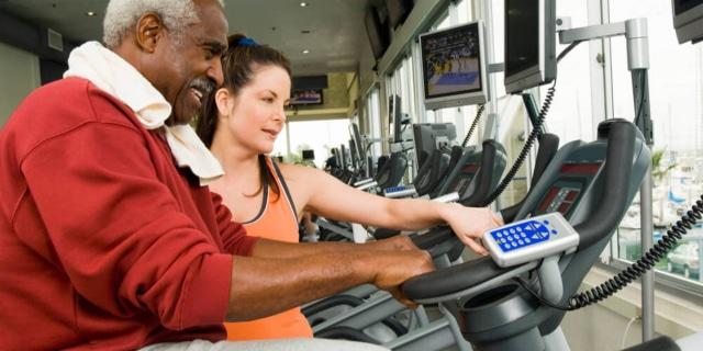 exercise bikes for seniors - Fitness Expo Stores