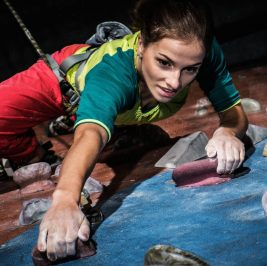 How to Build Strength with Climbers Workout?