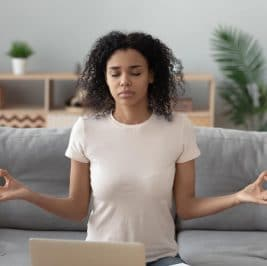 How Can I Stay Active While Working From Home?